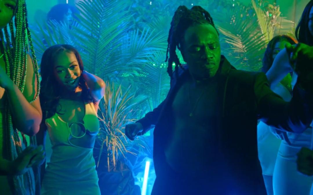 ZNi International – Satisfy – Official Music Video