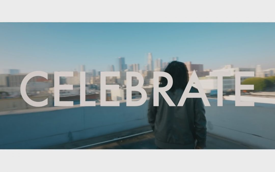 ZNi International – 'Celebrate' – Music Video