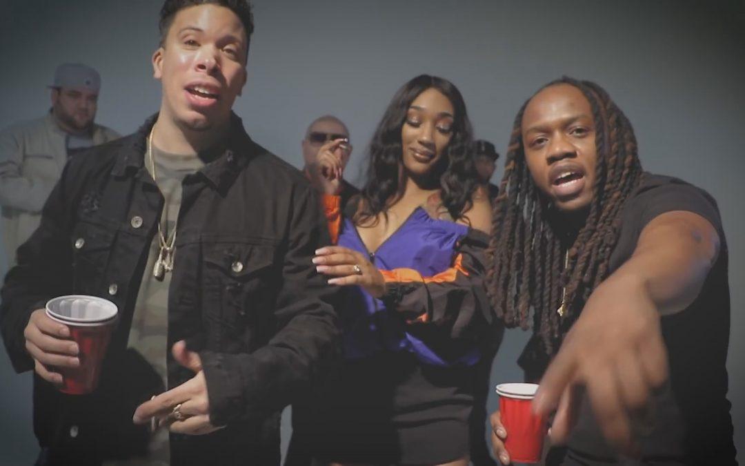 ZNi International x Demrick – 'High Grade & Whiskey' – Music Video