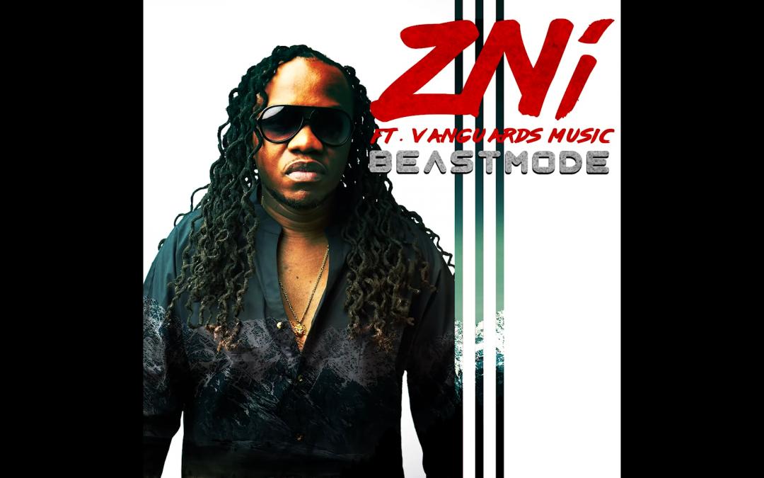 ZNi International ft. VanGuards Music – 'Beastmode' – Audio As Heard on MTV's 'The Challenge'
